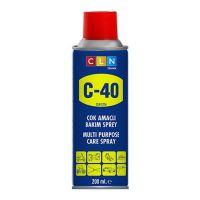 CLN-02234 Caldini 200 Ml C-40 Çok Amaçlı Bakım Spreyi