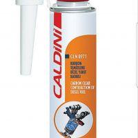 CLN-0971 Caldini 300 Ml Karbon Temizleme Dizel Yakıt Katkısı